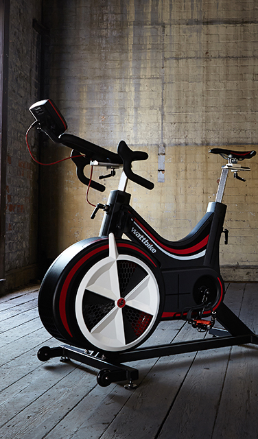 Wattbike Nic Gill professional strength conditioning Sports coach NZ 2